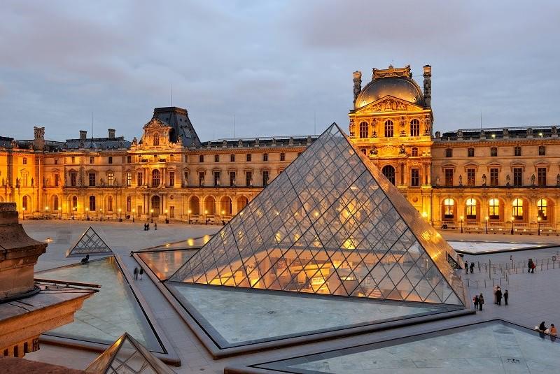 موزه لوور | Musée du Louvre